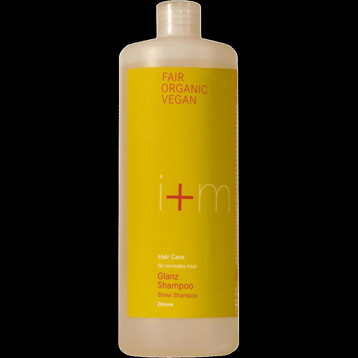 Family Size Glanz Shampoo Refill