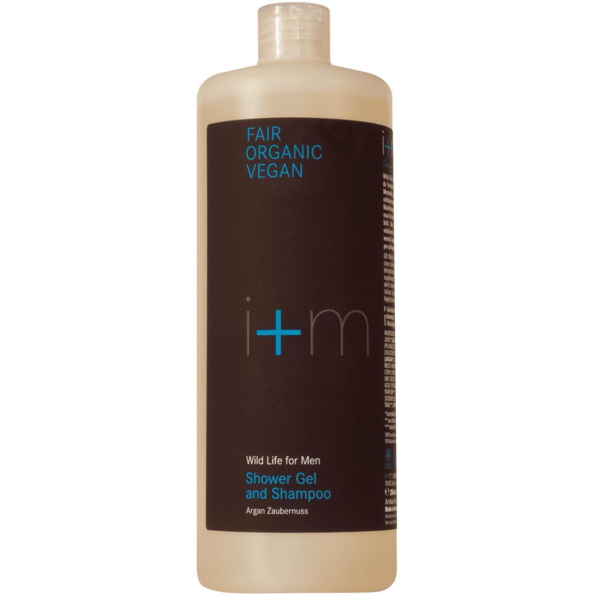 626714bfa9 Das Family Size Shower Gel and Shampoo Refill im praktischen Nachfüllpack  reinigt jeden Haut- und Haartyp schonend, aber gründlich und duftet  herrlich nach ...