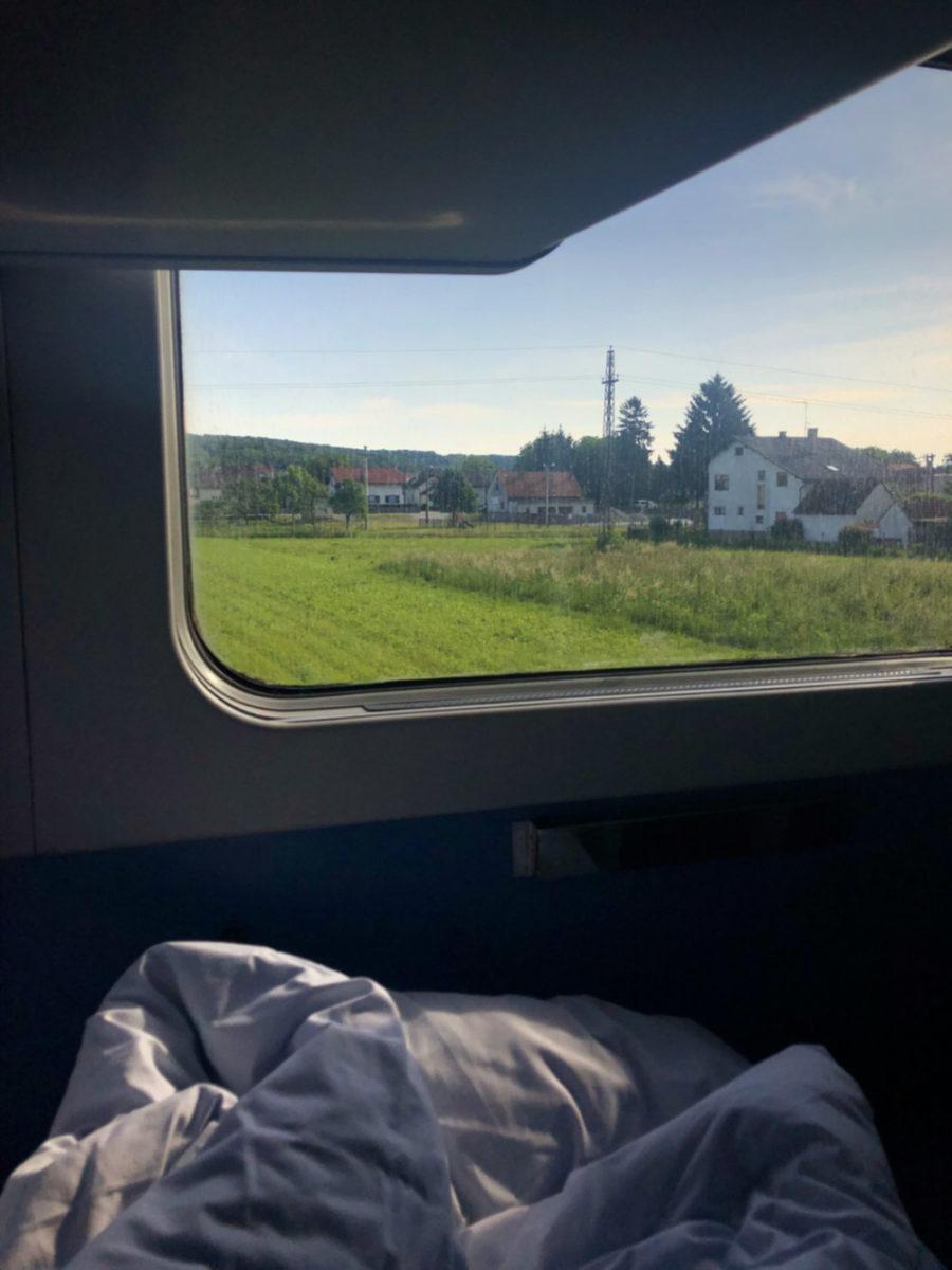 Klimafreundlich Reisen Mit Dem Zug Nach Kroatien I M Naturkosmetik Berlin