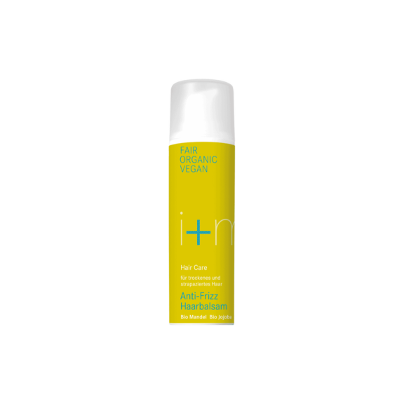 Anti Frizz Leave In Haarbalsam