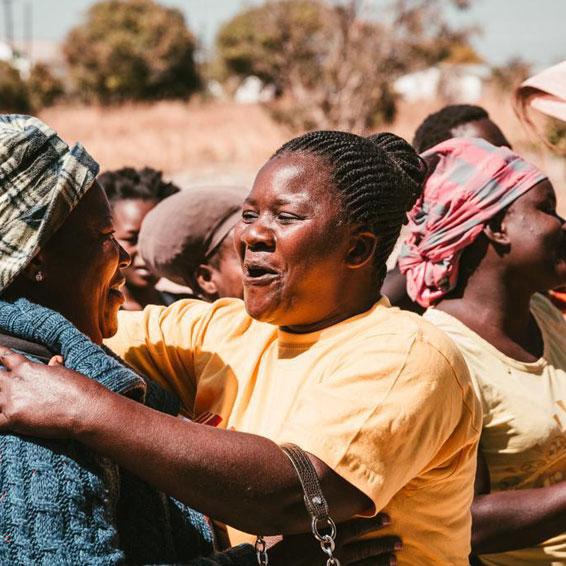 i+m Frauenhaus + Waisenhaus + Schule in Sambia