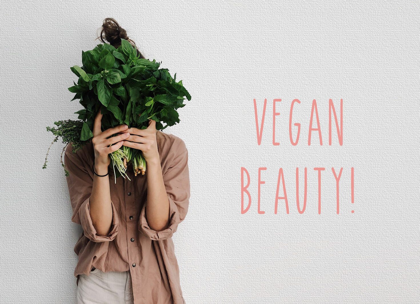 vegan beauty - happy veganuary von i+m naturkosmetik